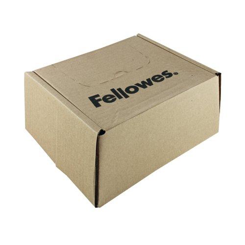 Fellowes Shredder Waste Bag 28L (Pack of 100) 3605201