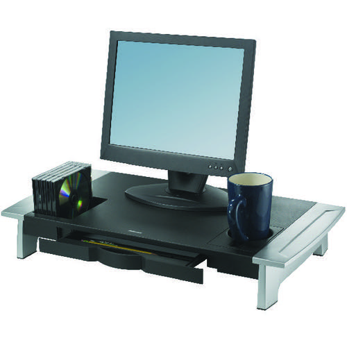 Fellowes Office Suites Prm Monitor Riser
