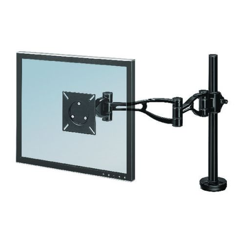 Fellowes Smart Flat Panel Monitor Arm