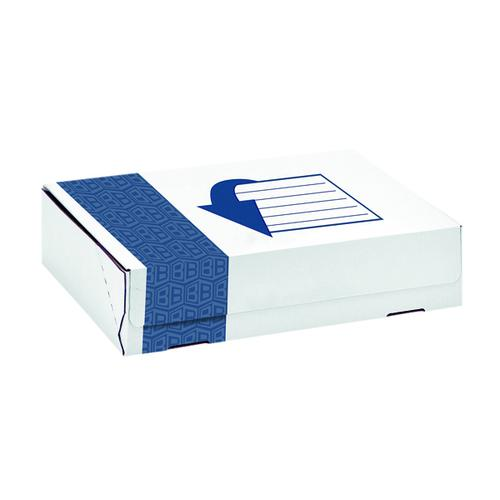 Heavy Duty Mailing Box 74 x 315 x 219mm (Pack of 20) 7372501