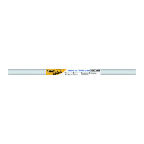 Bic Velleda Adhesive Roll 670x1000mm