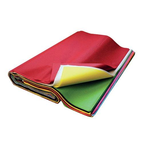 Bright Ideas Tissue Paper Assorted (Pack of 480) BI7830