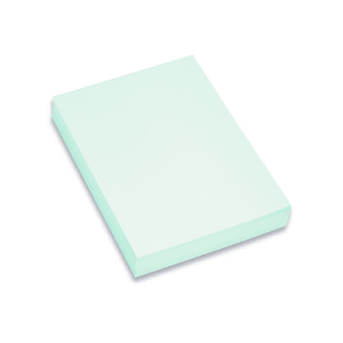 A4 Index Card 170gsm White (Pack of 200) 750600