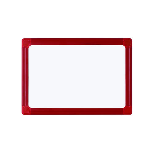 Bi-Office Portable Whiteboard 210x300mm MB80841036