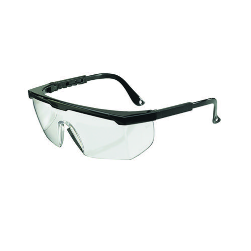 Kansas Anti-Mist Safety Spectacles Clear