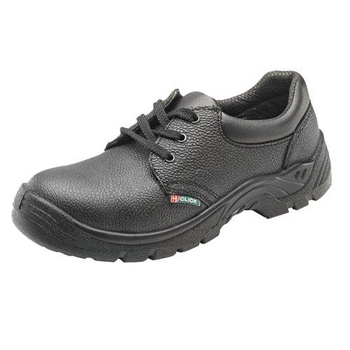 Dual Density Shoe Mid Sole Black Size 9 (Conforms to EN ISO 20345:2011 S1P SRC) CDDSMS09