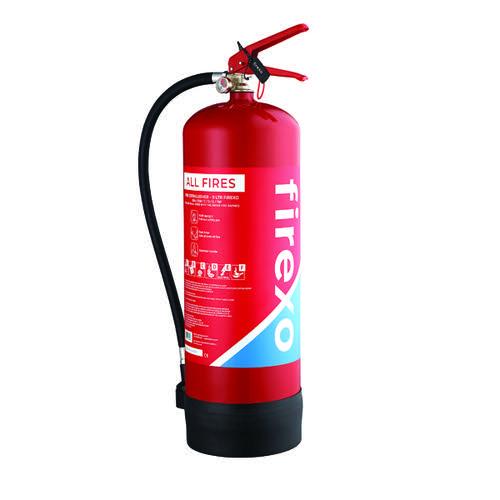 Firexo Fire Extinguisher 9L FX-9L