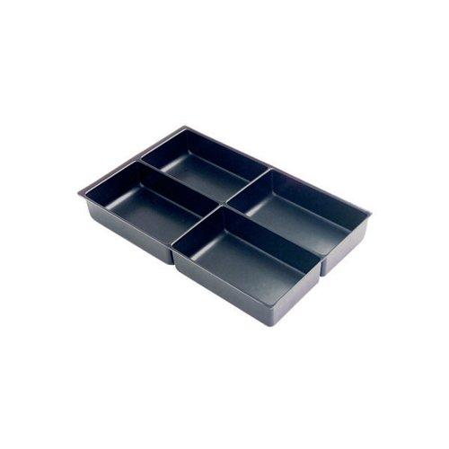 FF Bisley Multi Drawer Insert Tray 4Comp