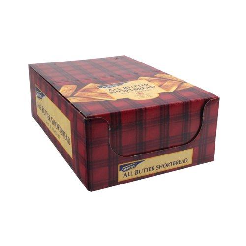 McVities Original Butter Shortbread Pk 48 A05021