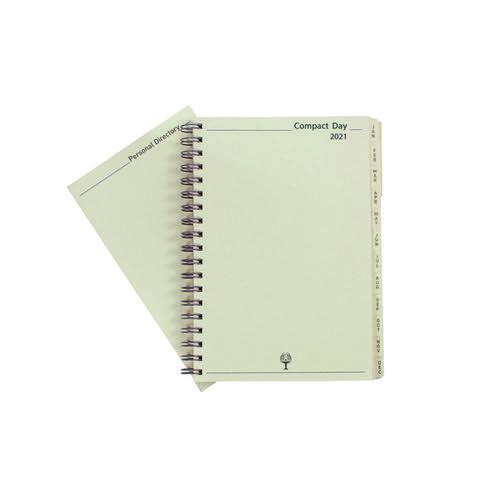 Collins Elite Refill Day Per Page Compact 2021 1140R