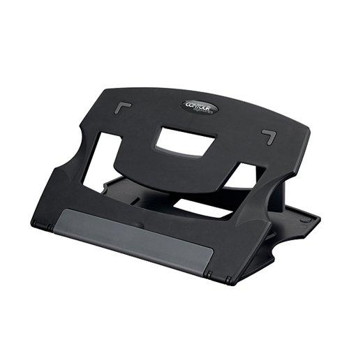 Contour Ergonomics Adjustable Laptop/Tablet Stand