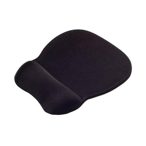 Contour Memory Foam Mouse Mat
