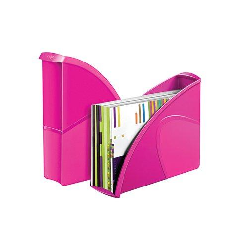 CEP ProGloss Desk Tidy Green580G