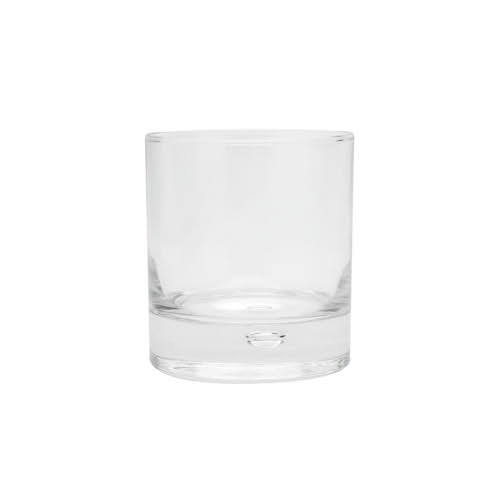 ValueX Glass Squat Tumbler 10.5oz (Pack 6)