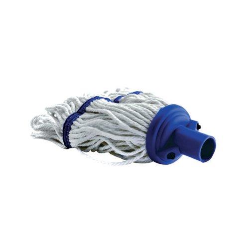 Blue Mop Hygiene Socket 103061BU