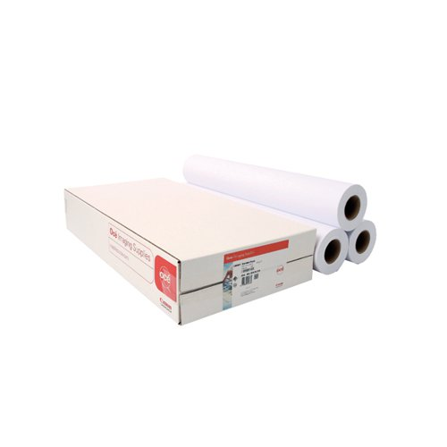Canon Uncoated Standard Inkjet Paper 915mm x 91m 97024845