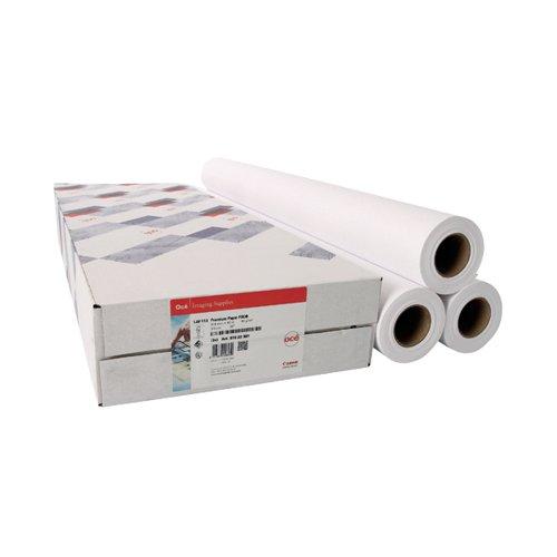 Canon Premium Coated Paper 914mm x 91m 90gsm 97022851