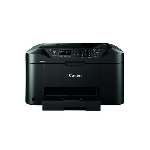 Canon MAXIFY MB2150 Multifunction Inkjet Printer 0959C008