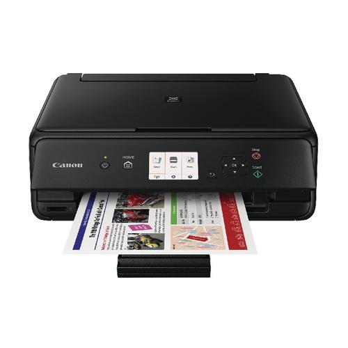Canon PIXMA TS5050 A4 Multifunction Inkjet Printer 1367C008