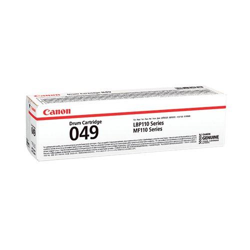 Canon CRG 049 Drum 2165C001