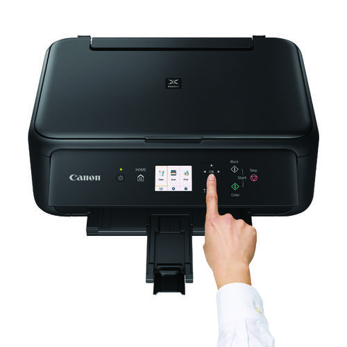 Canon PIXMA TS5150 A4 Colour Multifunction Inkjet Printer 2228C008