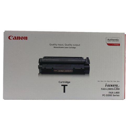 Canon 7833A002 Black Copier Toner 3.5K