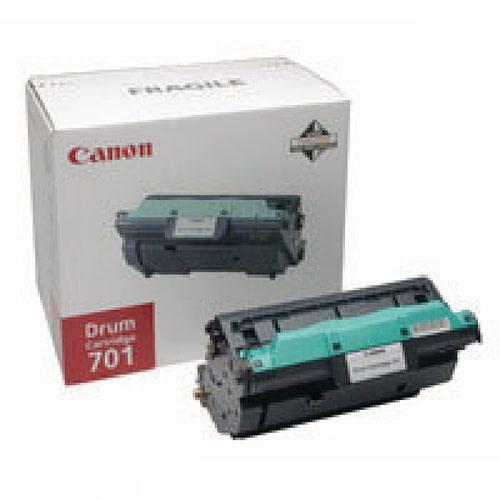 Canon Laser Shot LBP-5200 Drum Unit 701 (Capacity: 20,000 mono or 5000 colour) 9623A003