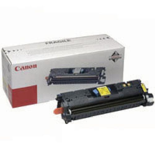 Canon Laser Shot LBP-5200 Yellow High Yield Toner Cart 701Y 9284A003