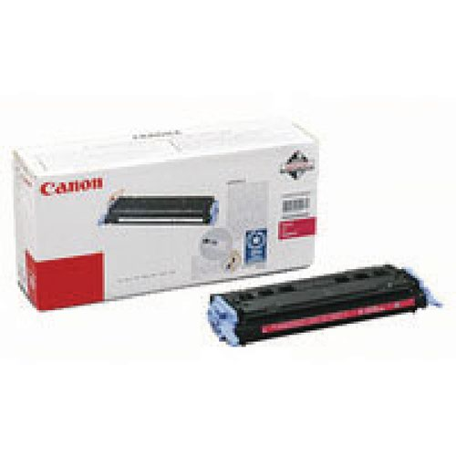 Canon Laser Shot LBP-5200 Magenta High Yield Toner Cart 701M 9285A003