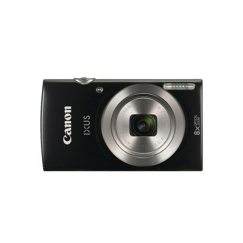 Canon IXUS 185 Digital Camera Black (20 Megapixels)