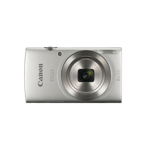 Canon IXUS 185 Digital Camera Silver 1806C009