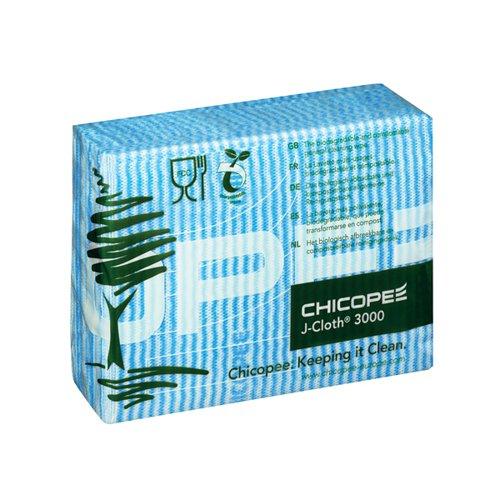 J Cloth 430x320mm Blue Pk50 0707117