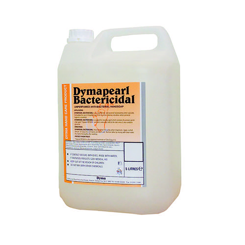 Dymabac Antibacterial Hand Cleaner 5Ltr