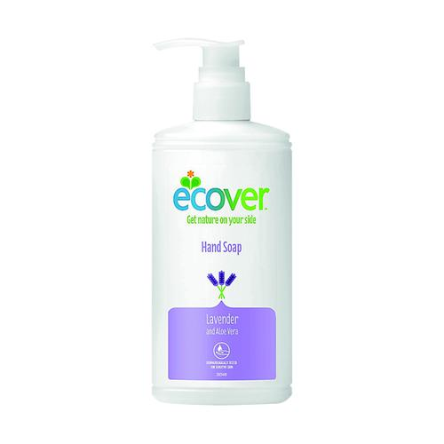 Ecover Hand Soap Pump Dispenser 250ml (Pack Of 6) 0604052