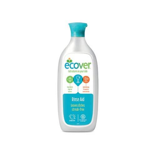Ecover Dishwasher Rinse Aid 500ml 1002053