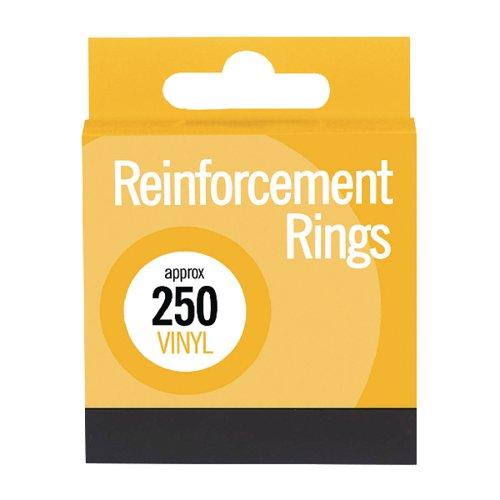 Vinyl Reinforcements (Pack of 3000) C336