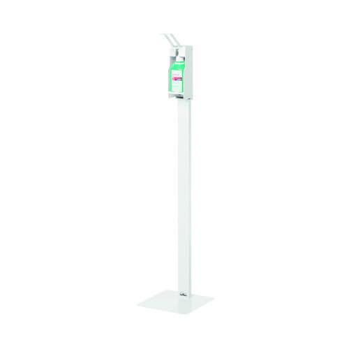 Durable Disinfection Dispenser Floor Standing 589102