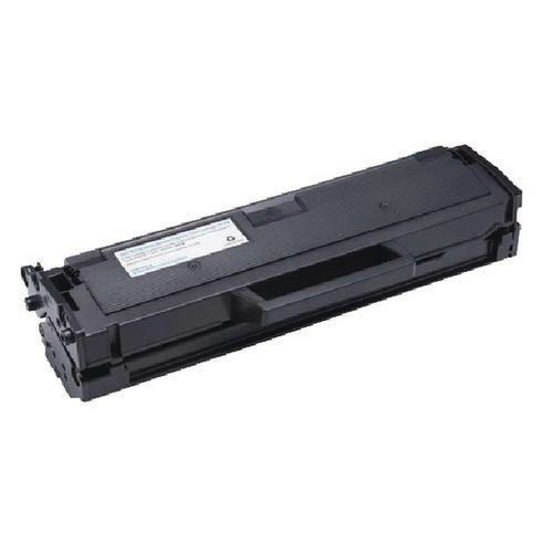 Dell Black Toner Cartridge (1,500 Page Capacity) 593-11108