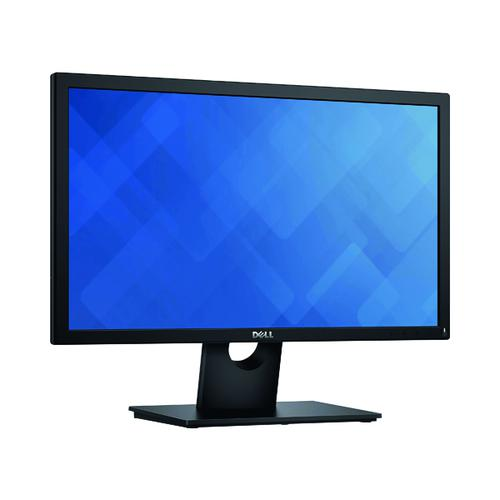 Dell E-Series E2216HV Full HD Flat LCD Display 22 Inch Matte Black E2216HV