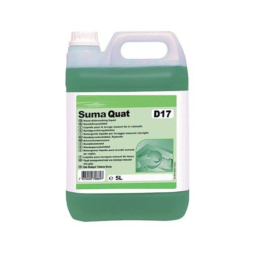 Suma Quat D1.7 5 Litre Pk2