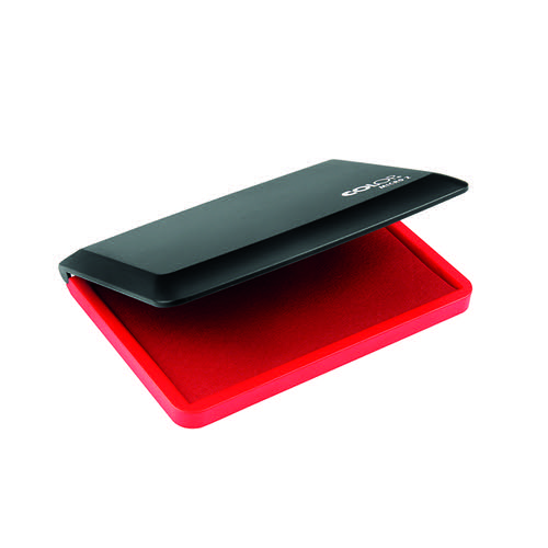 COLOP Micro 2 Stamp Pad Red MICRO2RD