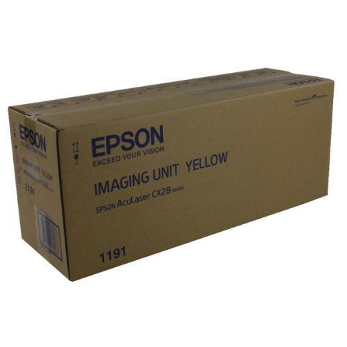 EPSON ACULASER CX28DN YELLOW IMAGE UNIT