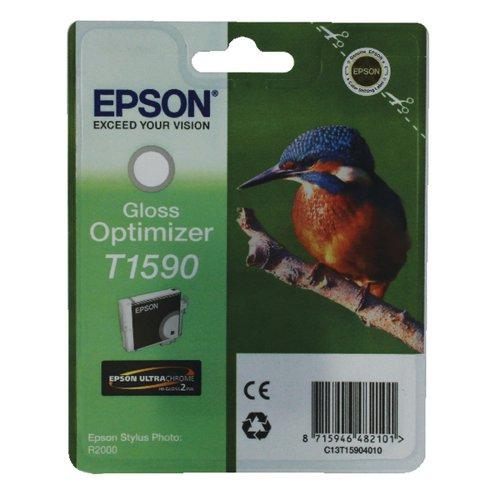Epson C13T15904010 T1590 Gloss Optimiser 17ml