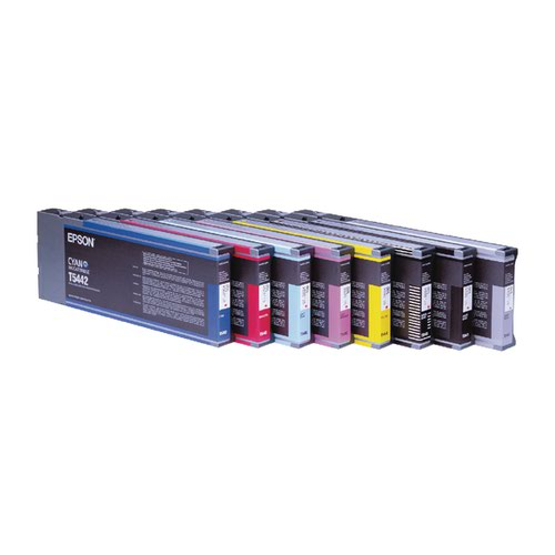 Epson T5443 Magenta Inkjet Cartridge C13T544300