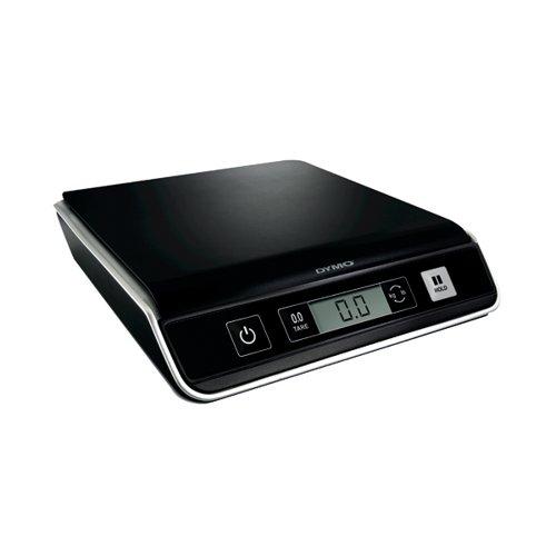 Dymo M5 EMEA Mailing Scale 5kg Black S0929000