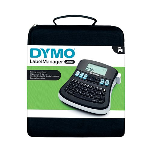 Image for Dymo LabelManager 210 D Kit Case 2094492