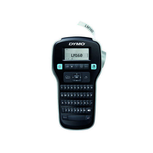 Dymo LabelManager 160P Black S0946320
