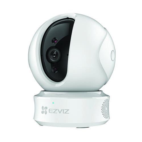 EZVIZ C6CN 1080p AI Powered H265 PT Camera CS-C6CN-A0-3H2WF
