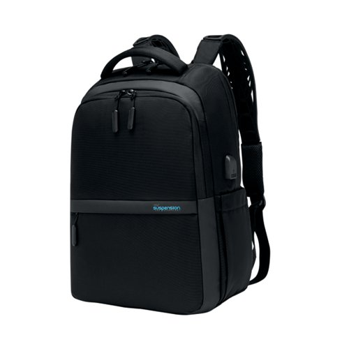i-stay Suspension 15.6 Inch Laptop Backpack W300 x D140 x H450mm is0410