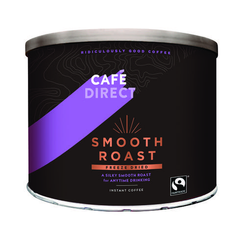 Cafedirect Smooth Frze Dried Coffee 500g